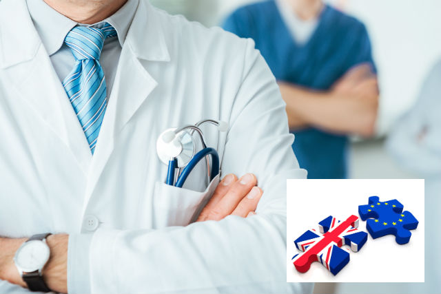 Healthcare after Brexit: What do Brits living in Italy need to do?