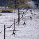 Two killed in floods as Piedmont declares state of emergency
