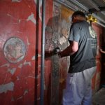 IN PHOTOS: Lost artworks at Herculaneum uncovered by new technique