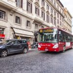 Black Friday: How to take public transport for free in Rome this weekend