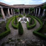 Pompeii: Grand thermal baths and 'erotic' fresco unveiled to the public