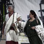 Ancient Romans had 'overwhelming' genetic diversity, study finds