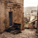 Italy's ancient cave city of Matera left in desperate need of emergency funding