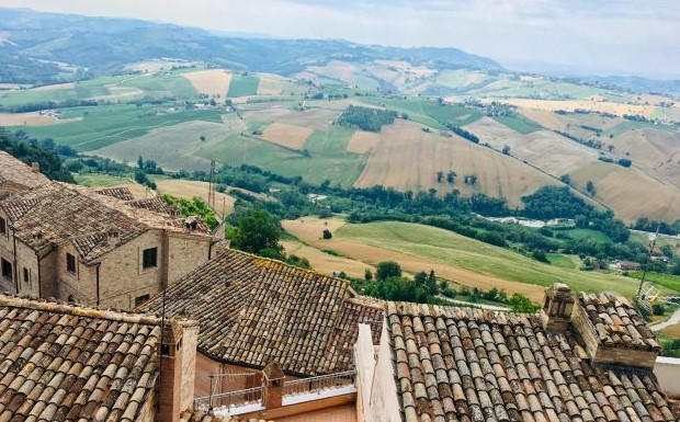 My Italian Home: The ups and downs of buying a property for retirement in a hilltop village in Italy