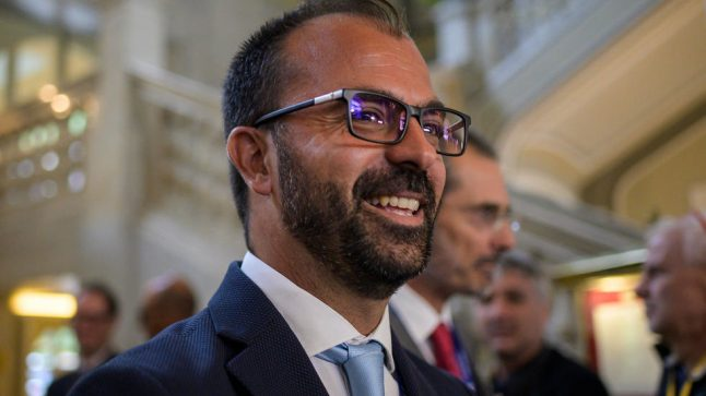 Italy's fragile government dealt major blow as Education Minister quits