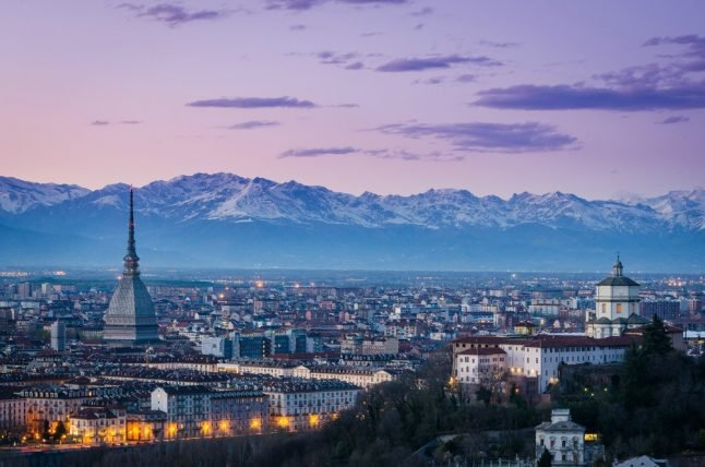 Unexploded WWII bomb in Turin prompts evacuation of 10,000 people