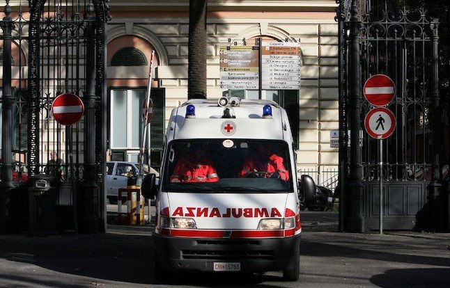 'How I ended up in hospital in Italy – without health insurance'