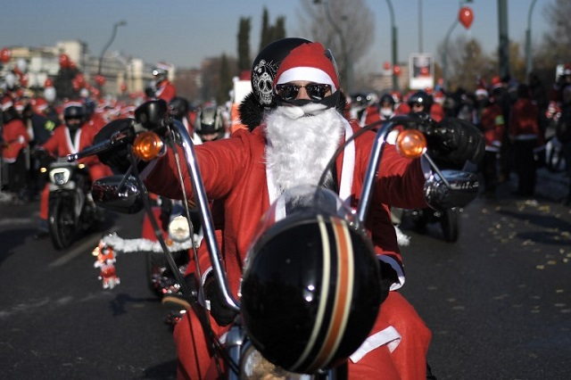 Six quirky Italian Christmas traditions you should know about