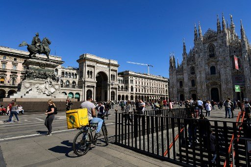 Rome and Milan ranked among 'worst cities in the world' for foreign residents