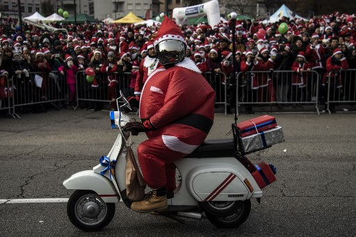 A big, fat Italian Christmas: How Italy does it bigger and better