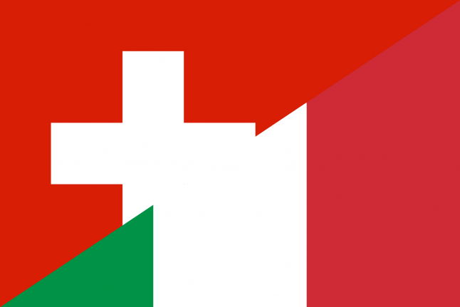 Could some Italian regions really become part of Switzerland?