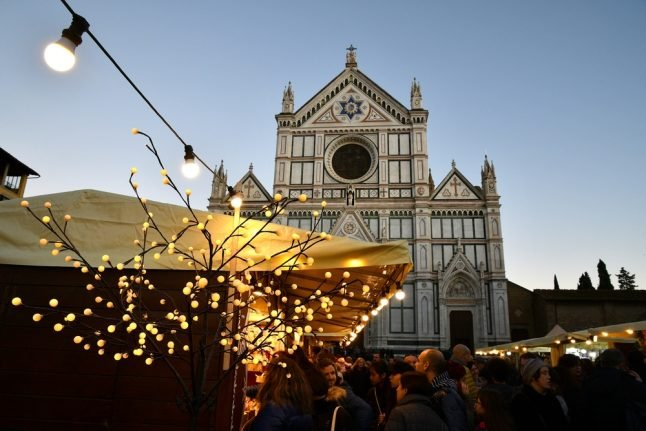 The words and phrases you'll need to survive a Christmas in Italy