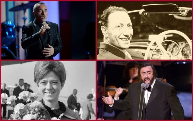 Ten great Italian Christmas songs to get you in a festive mood
