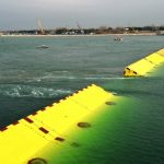Venice mayor vows flood barrier 'will be ready to use in six months'