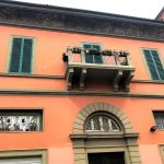 My Italian Home: 'How we renovated an apartment in a historic Bologna palazzo'