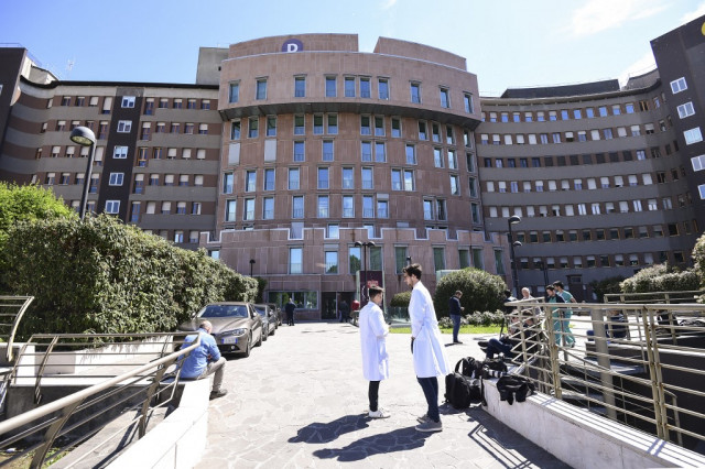 Italy has the 'highest cancer survival rates in Europe', study finds