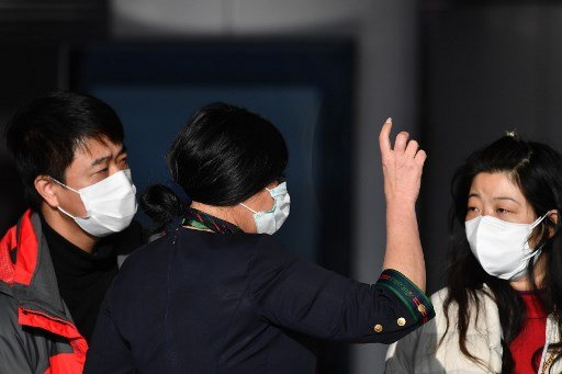 Coronavirus: Spike in reports of 'racist' abuse of Chinese people in Italy