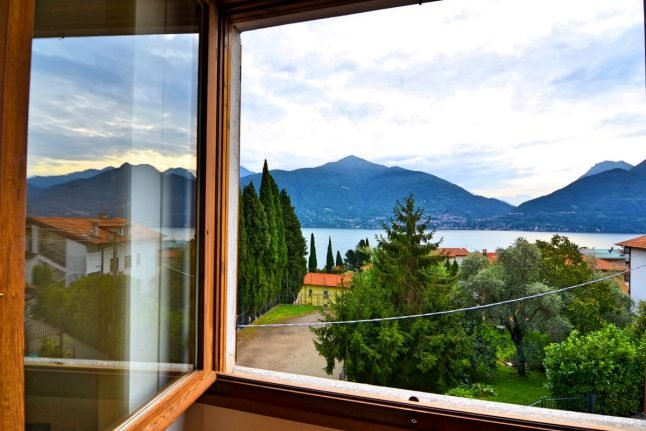 Ten surprisingly affordable homes on Lake Como for under €150,000