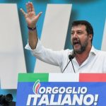 Italy's League party votes for Salvini to stand trial in migrant 'kidnap' case