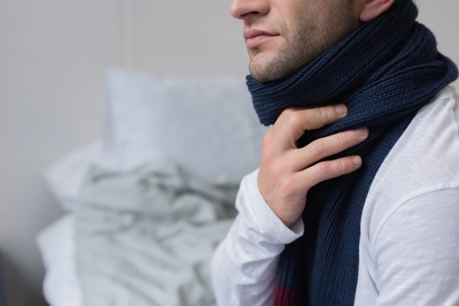 These are the Italian regions worst hit by the flu outbreak