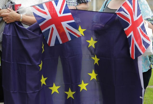 How the rules for Italian citizenship change for Brits on Brexit day