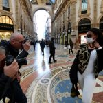 US issues Italy travel warning citing local virus 'spread'