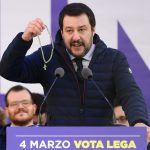 'Hands off women': Anger in Italy over Salvini's comments on abortion