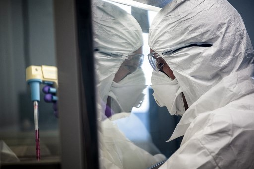 Coronavirus may have circulated 'unnoticed for weeks' in Italy, say researchers
