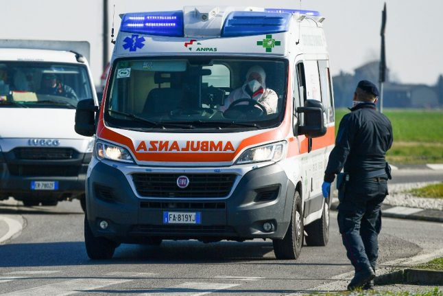 UPDATE: What do we know about the victims of coronavirus in Italy?