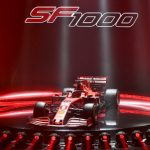 IN PHOTOS: Ferrari unveils its new car for the 2020 season