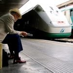 Why Rome and Milan have two of the 'best train stations in Europe'