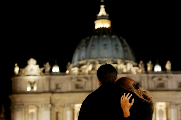 Five ways to have the perfect romantic weekend in Rome