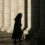 Italian police catch fake nun hiding from justice in convent