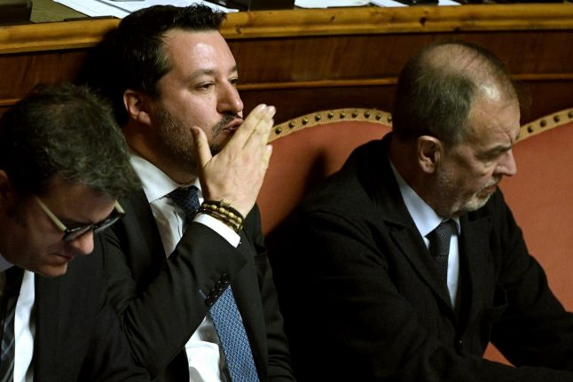 Italy's Senate has voted to send Salvini to trial. What happens now?