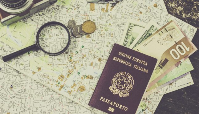 How Americans can claim Italian citizenship by descent
