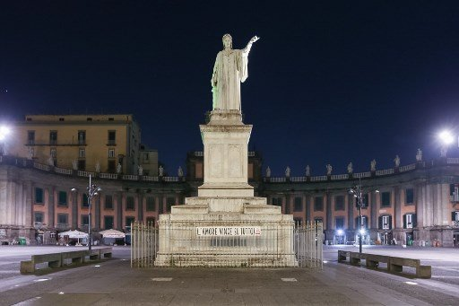 How you can mark Italy's Dante Day on March 25th