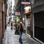 Here are the businesses that can stay open under Italy's latest quarantine rules
