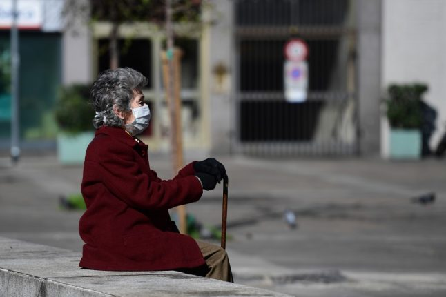 ANALYSIS: Why have there been so many coronavirus deaths in Italy?