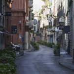 Lombardy region's governor pushes for Italian businesses to reopen