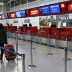 Italy to reopen two airports as lockdown eases