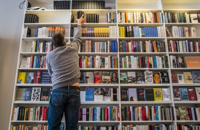 Why many of Italy's bookshops are staying shut despite rules being lifted