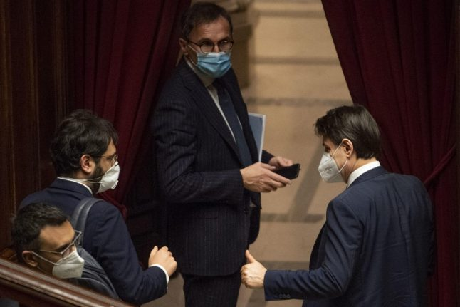 How Italy could ease lockdown measures over the next four weeks