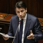 'Phase two': Italian PM set to unveil lockdown exit strategy this week