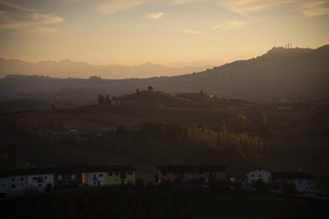 Demand surges for homes in the Italian countryside during lockdown