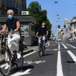 Italy offers city dwellers up to €500 to buy a new bike