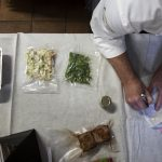 Michelin-starred restaurant in Italy offers gourmet meal deliveries