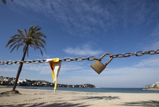 How will tourism in France, Spain and Italy survive the virus?