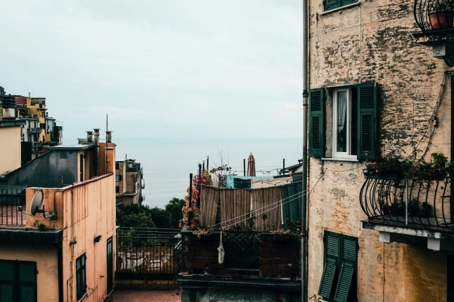 Are people still planning to move to Italy after the coronavirus crisis?