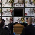 Italy had more than 11,000 unexplained 'excess deaths' in March