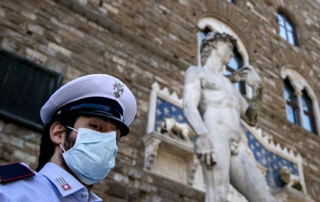 The 11 rules you still have to follow in Italy from June 3rd